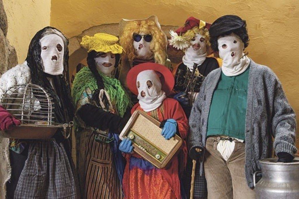 Montánchez Carnaval