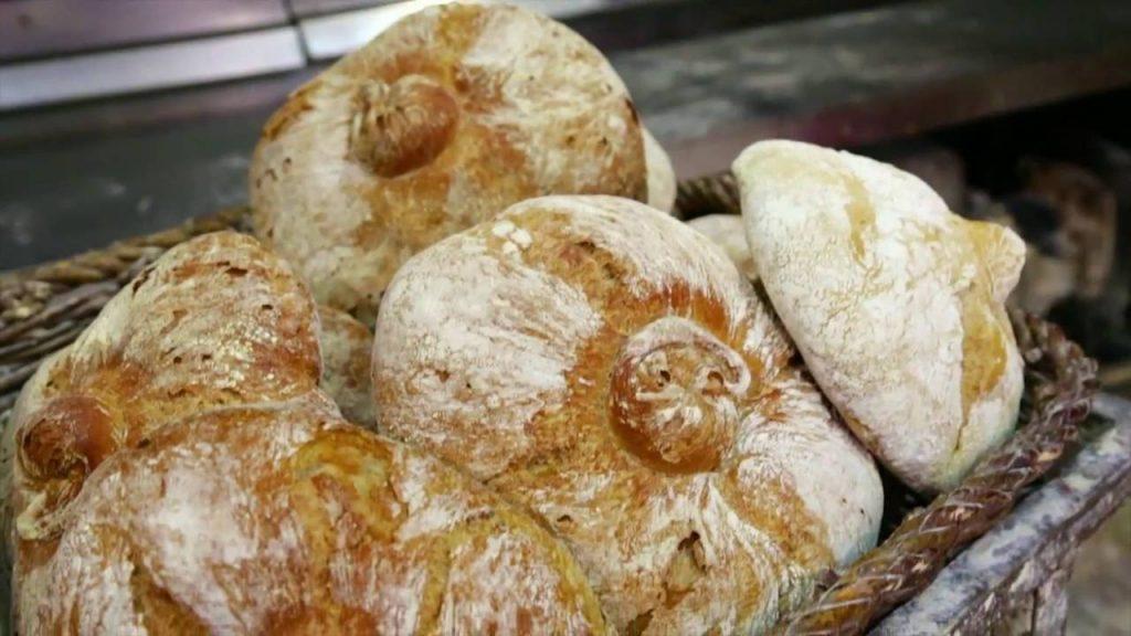 pan de Carral
