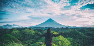 Parque de los Volcanes