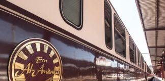 Tren Turístico de Renfe