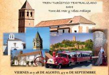 Tren Vélez Málaga