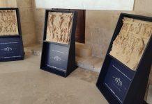 Relieves del Trasaltar en la Catedral de Burgos