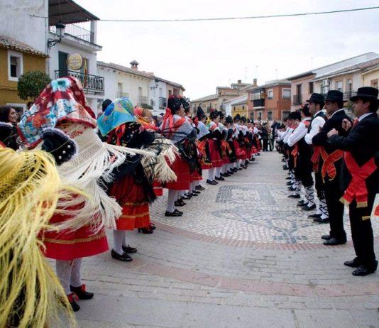 Carnaval de Ánimas de Villar del Pedroso