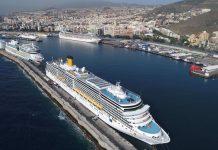 Cruceros en Tenerife