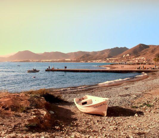 Bahía de Mazarrón