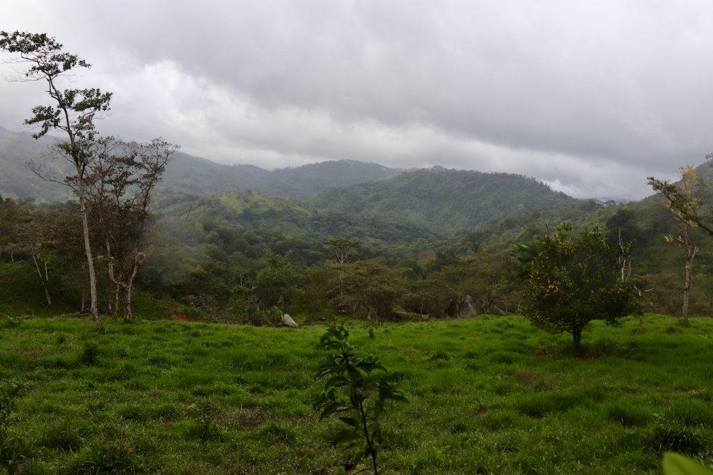 Santa Fé en Panamá