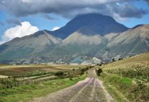 Valle de Otavalo