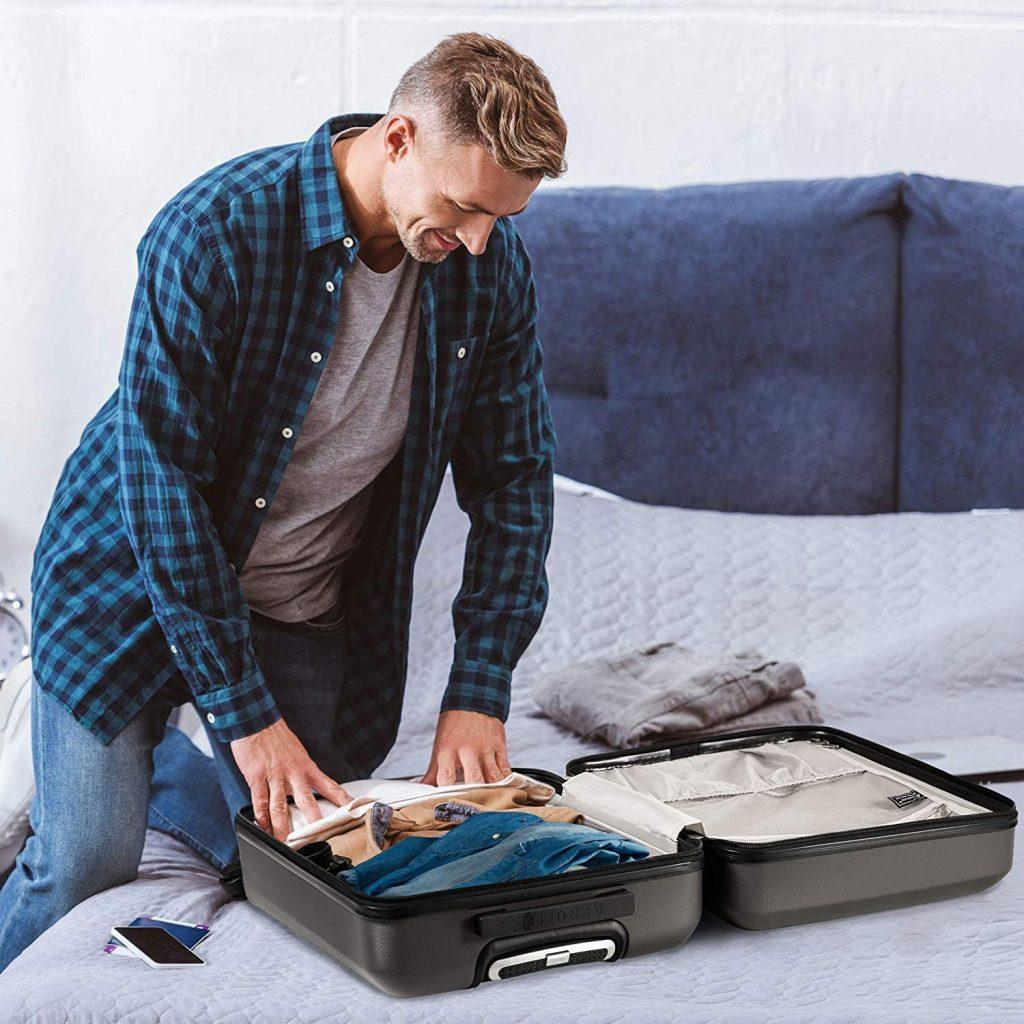 Maletas para equipaje de mano