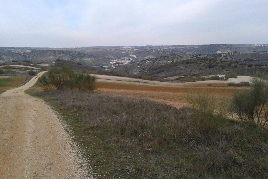 Viaje a la Alcarria madrileña - Descubrir