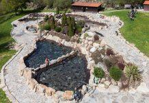 Burga de Canedo en Ourense