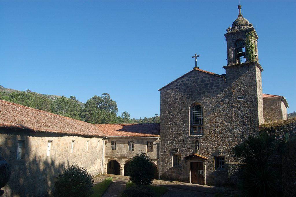 Convento de San Francisco de Herbón
