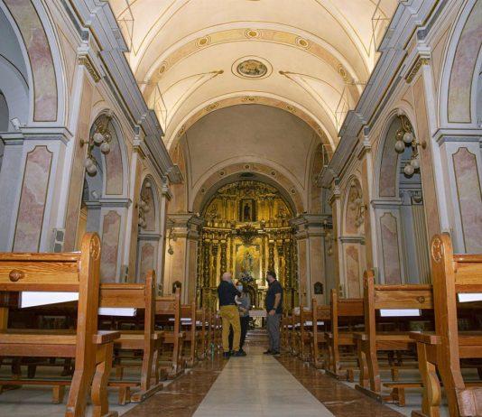 Convento de Sant Roc