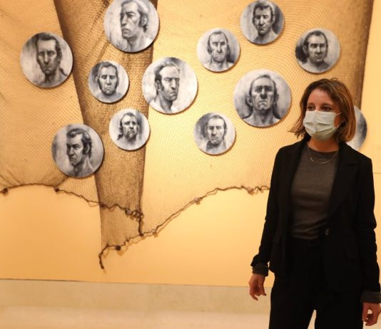 Exposición de Galdóso en el Museo de Historia