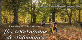 1.000 otoños de Salamanca
