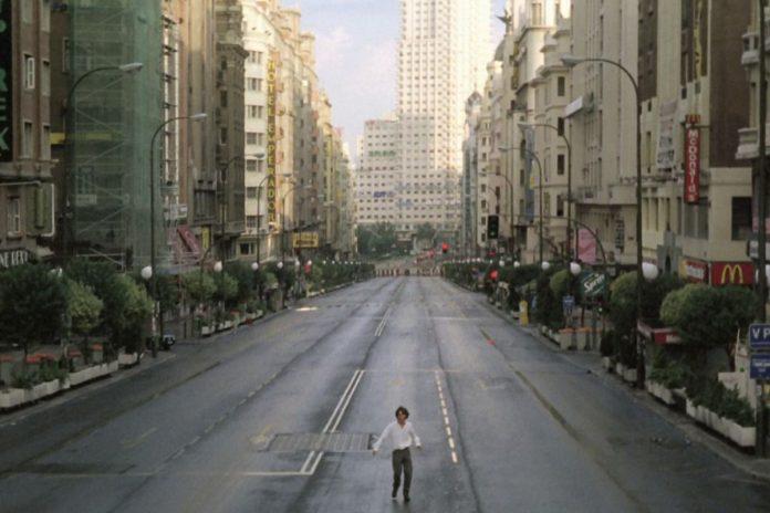 Películas para redescubrir Madrid