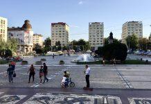 Plaza de la Unión