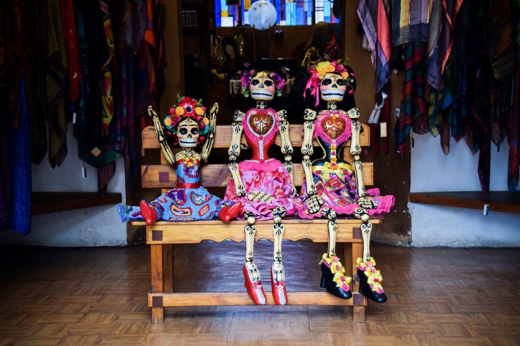 La tradición del Día de los Muertos en México - Descubrir