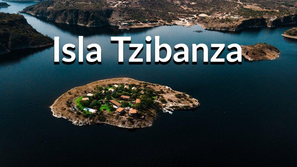 Descubre la idílica isla mexicana de Tzibanzá - Descubrir
