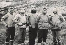 Expedición danesa de Mylius Erichsen al confín de Groenlandia