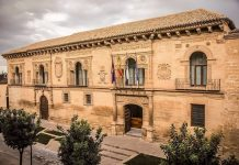 Ayuntamiento de Baeza