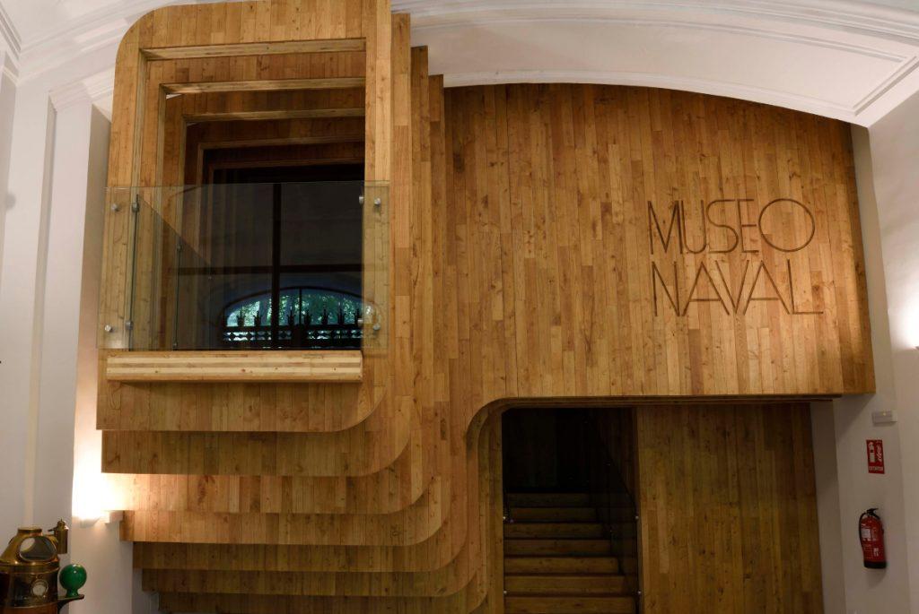 Una visita al nuevo Museo Naval de Madrid - Descubrir