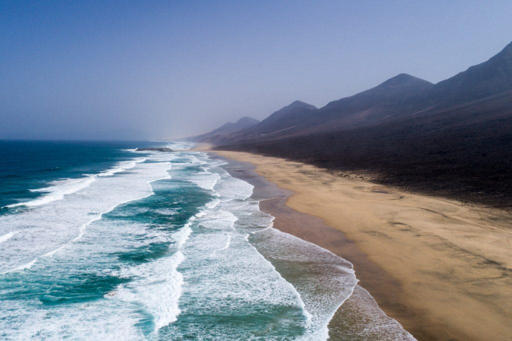 Playa del Cofete