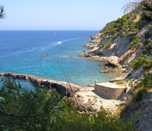 Bañalbufar en Mallorca