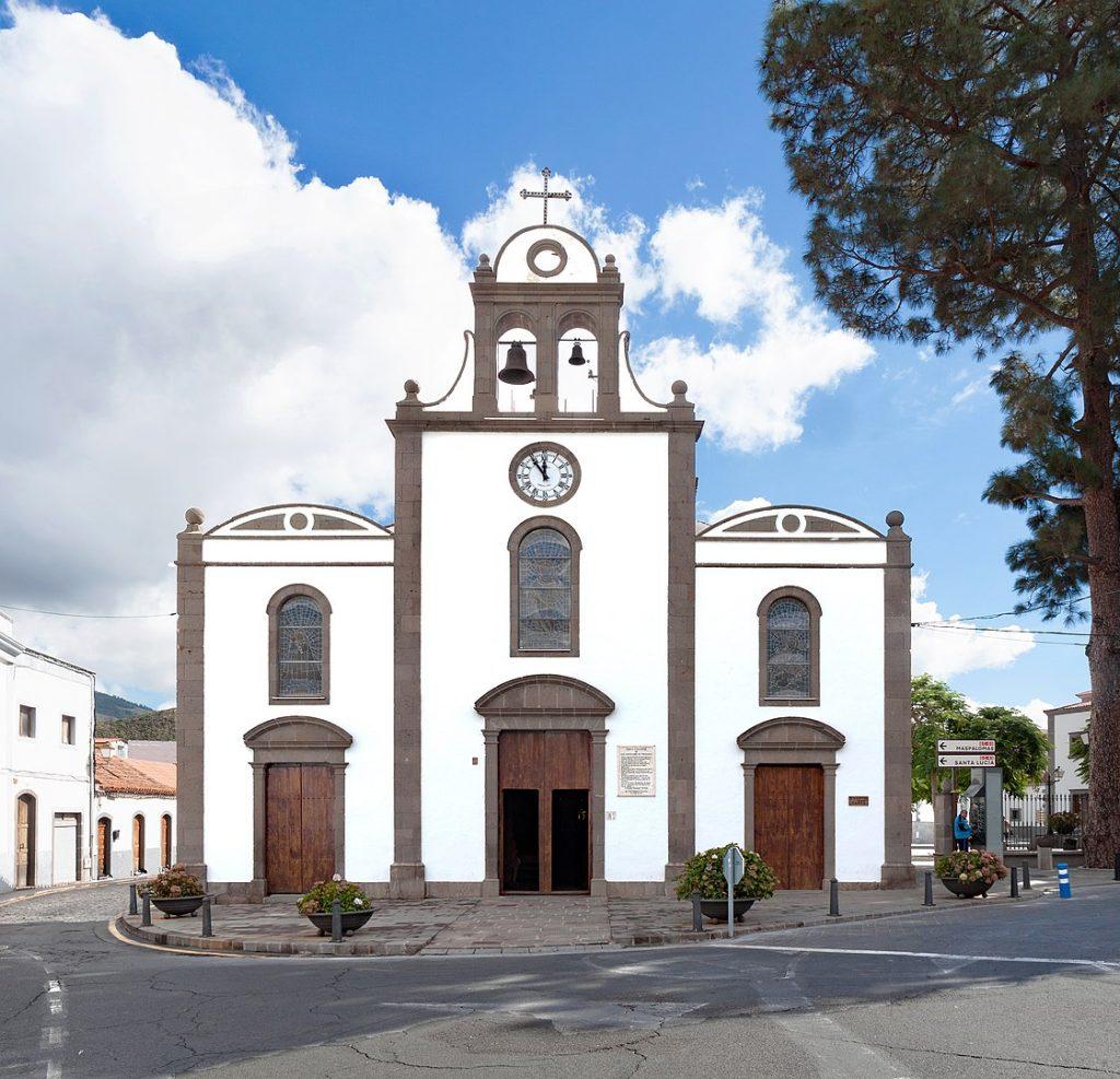 Canarias quiere formar parte del Camino de Santiago - Descubrir