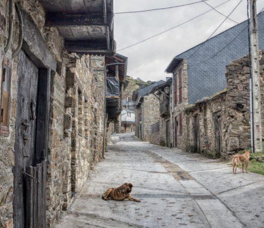 Ruta romántica por El Bierzo