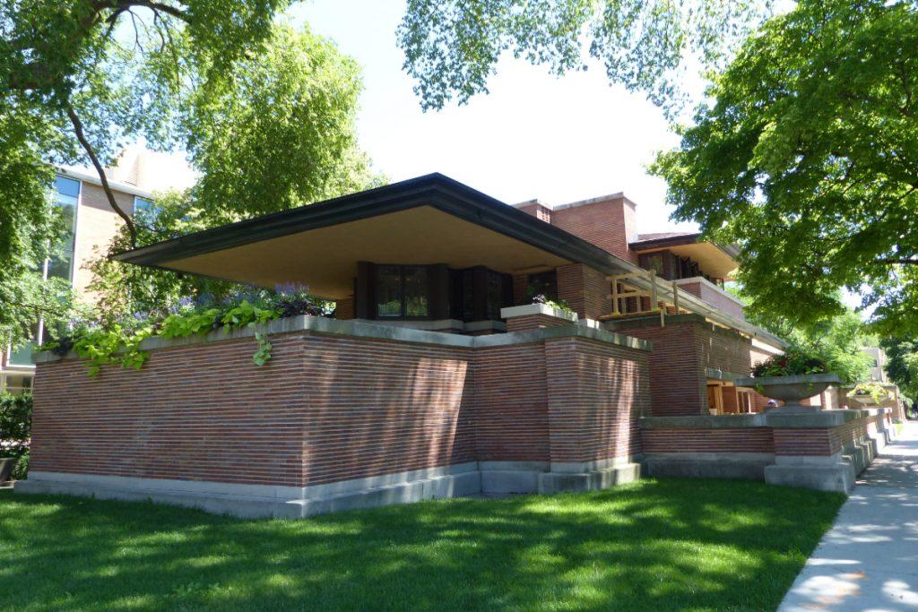 Frank Lloyd Wright y sus edificios más importantes - Descubrir