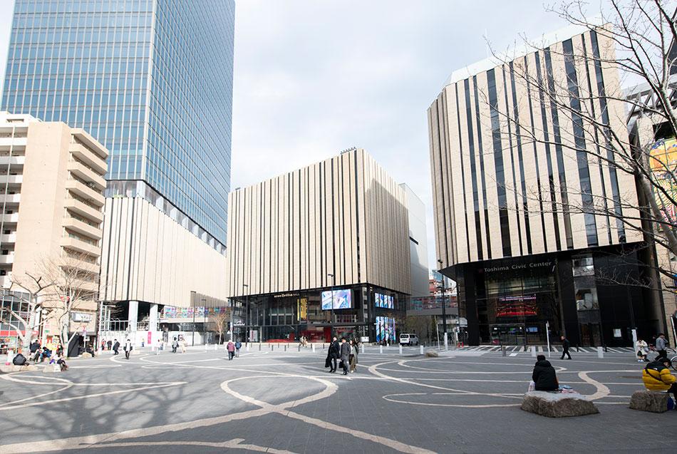Descubriendo Ikebukuro, el barrio cultural de Tokio - Descubrir