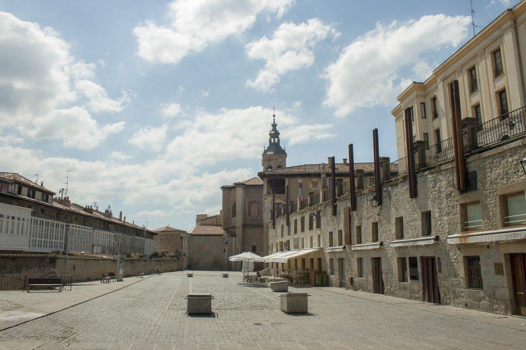 Plaza del Machete
