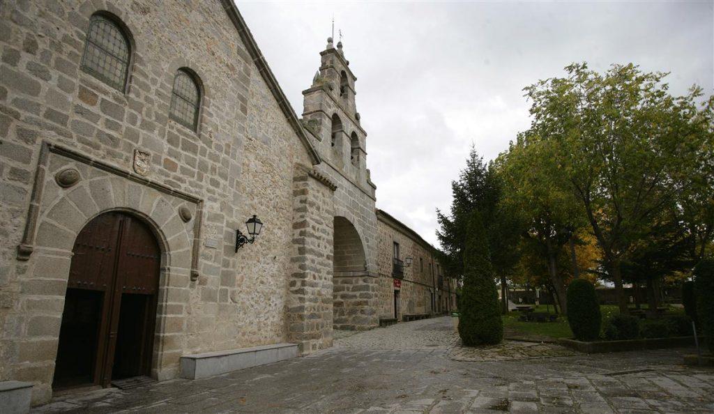 La leyenda del cocodrilo de Sonsoles en Ávila - Descubrir