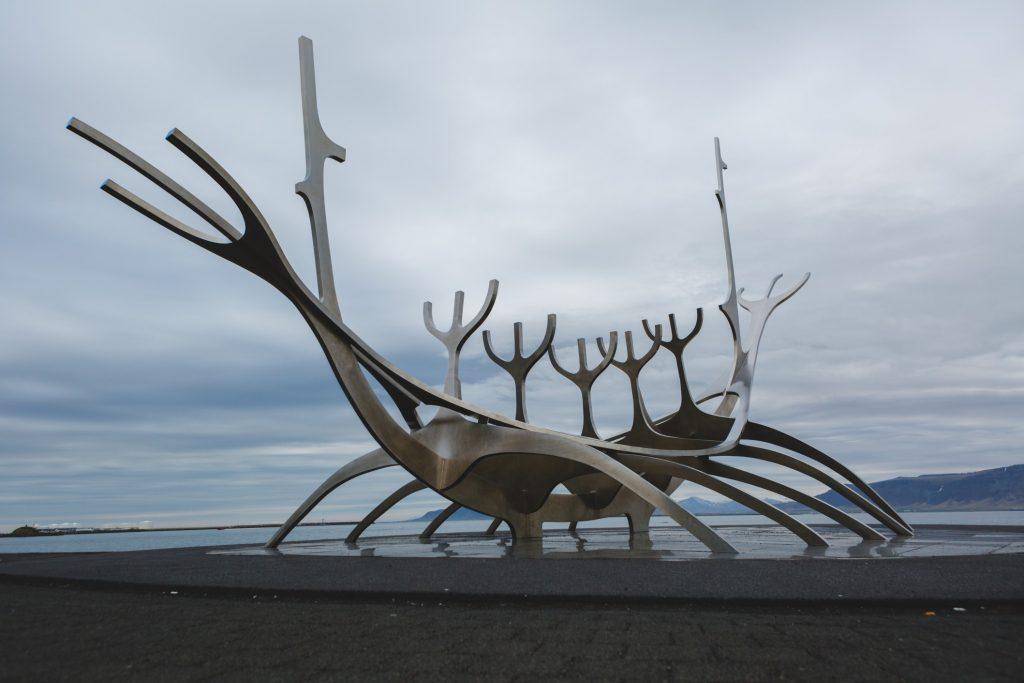 Qué ver en Reikiavik, la ciudad del fin del mundo - Descubrir