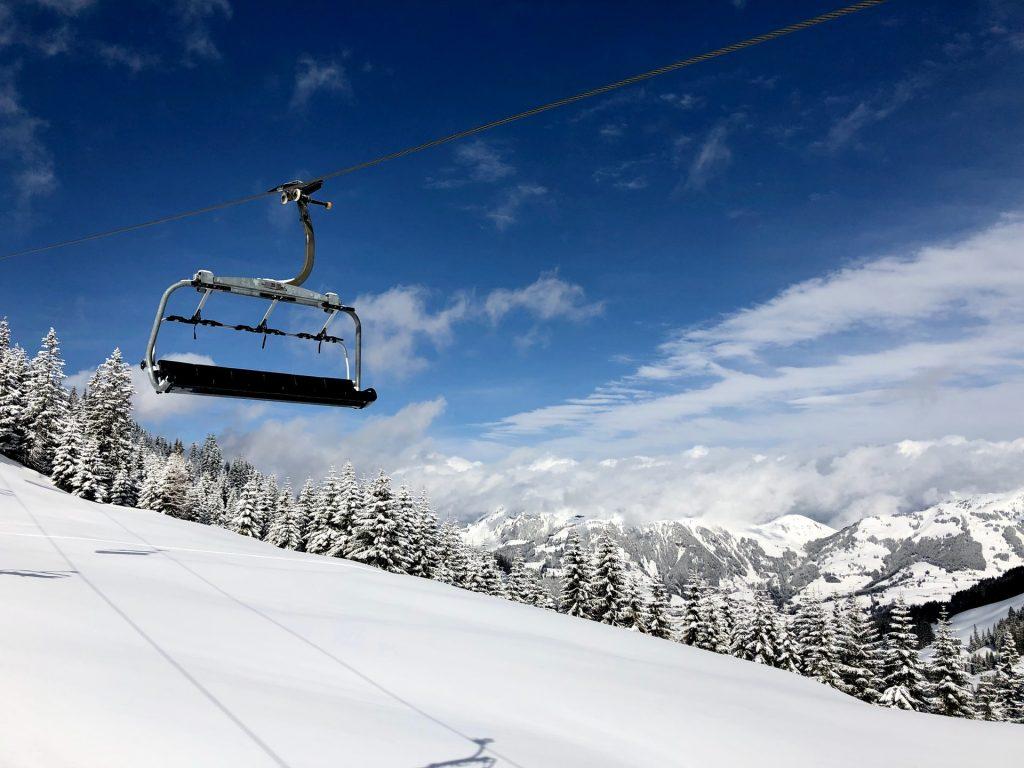 Las mejores estaciones de esquí de Europa - Descubrir