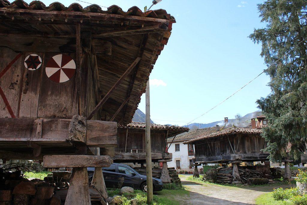 Lugares para descubrir la historia de los hórreos - Descubrir