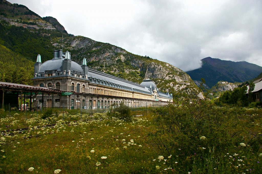 Canfranc