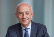 Javier Ferrán