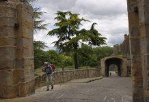 Año Xacobeo en Navarra