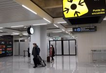 Aeropuerto español