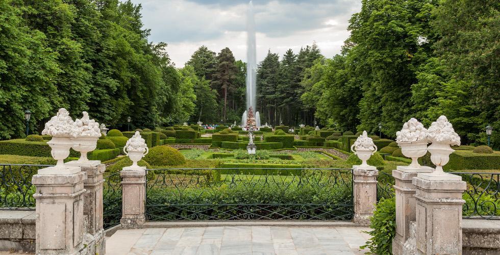 5 jardines barrocos en España que nos recuerdan a Versalles - Descubrir