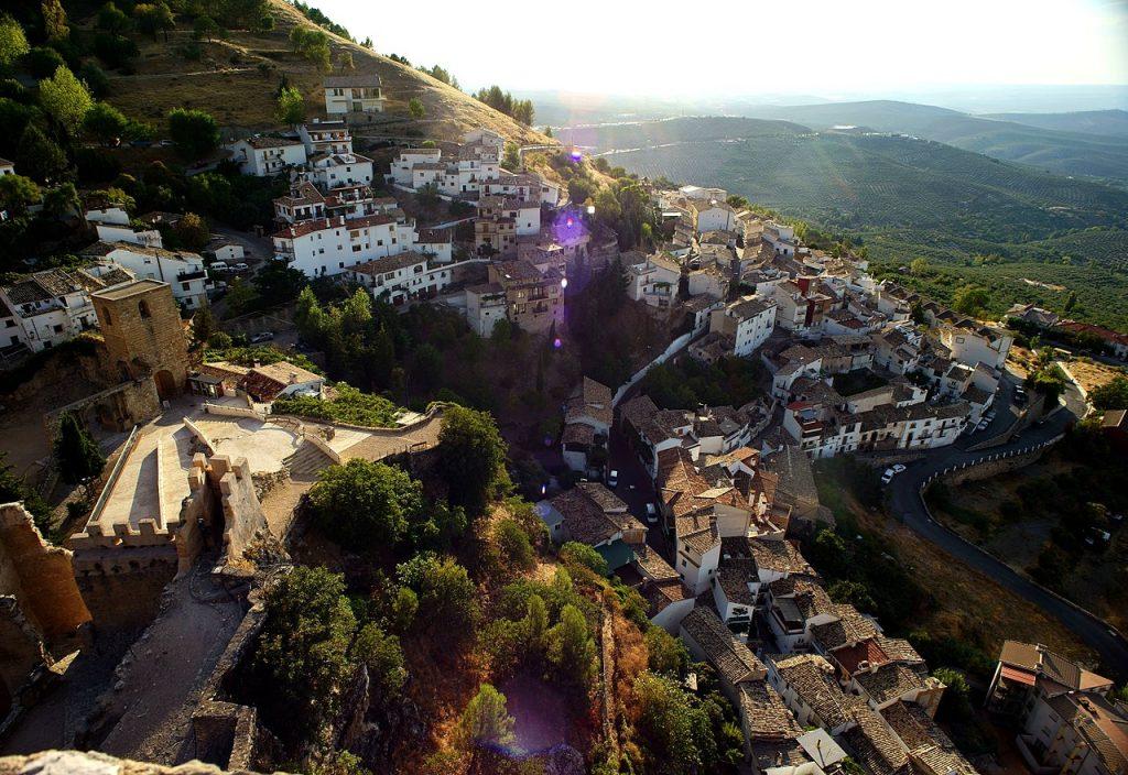 Los pueblos más bonitos de Jaén - Descubrir