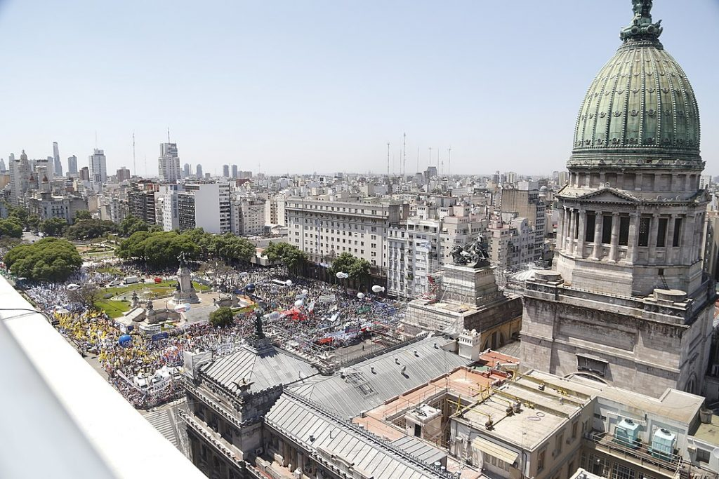 Qué ver en Buenos Aires en tres días - Descubrir