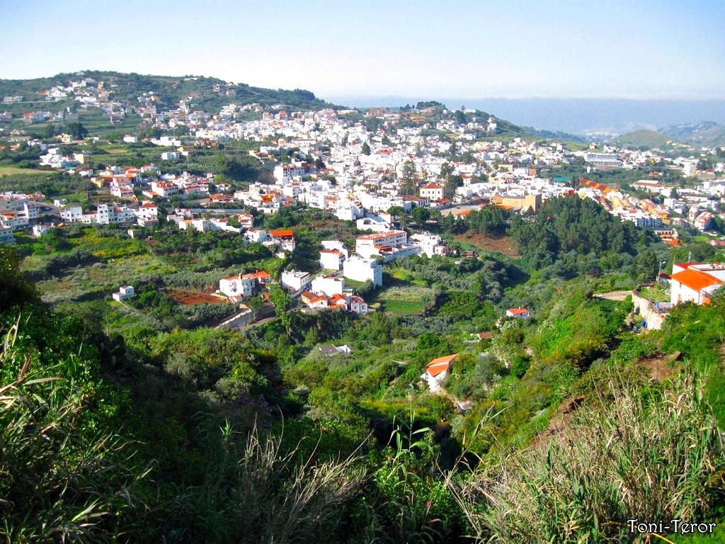 Turismo de Canarias invierte 9 millones para renovar los espacios turísticos de Gran Canaria - Descubrir