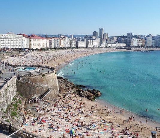 Coruña (Ciudades de España)