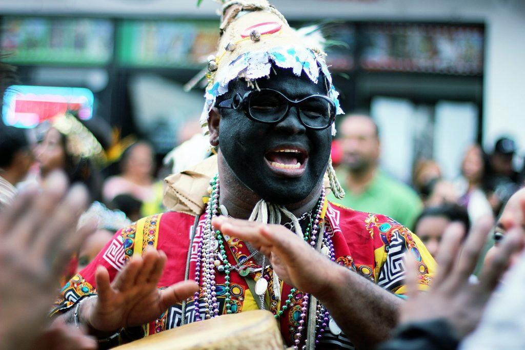 Descubriendo la cultura de los Congos de Panamá - Descubrir