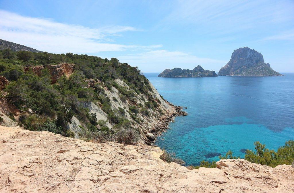 Las mejores calas y playas por descubrir en Ibiza - Descubrir