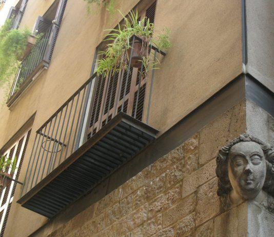 Carassas de Barcelona