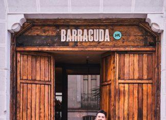 Barracuda MX