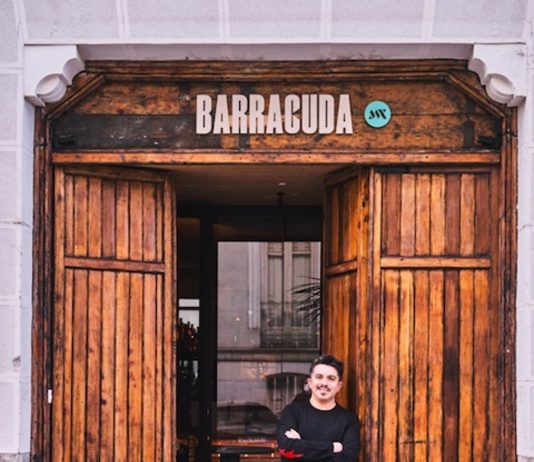 Barracuda MX